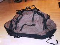 For sale, Roof Cargo Pack in excellent condition