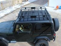 Had to carry more things on your jeep? Right here is