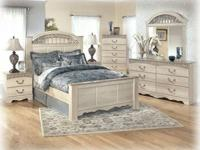 Room Set, queen (also available in king $1168) New