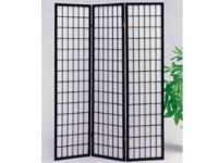Room Divider - Three Panel Color -- New Still in Box --