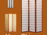 ~~~~ROOM DIVIDERS @@@@DIFFERENT COLOR**,IN STOCK