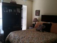 Completely furnished room for rent in Bryant. Complete