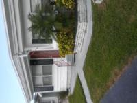 I live W Tampa Fl Mobile Home Park it is a private