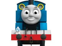 Calling all Thomas the Tank Engine fans. This design is