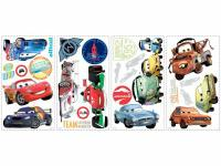 Bring the excitement of Cars 2 into any racing fan's