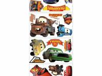 Bring the action and adventure of Disney Pixar's Cars