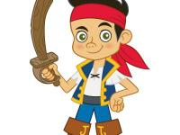 Bring the excitement of Jake and the Never Land Pirates