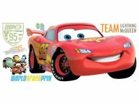 Bring the excitement of Cars 2 and the World Grand Prix