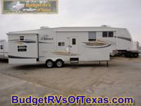 Check out this GREAT family friendly 5th wheel travel