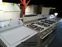 Rosa's Appliances  8225 San Fernando Rd sun valley