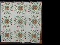 I have a Rose of Sharon 100% cotton quilt kit for