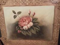 Rose picture $5.00 Call  Location: yuma