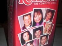 Offering my Roseanne Box Set. Very nice shape, superb I