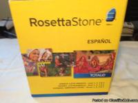 Rosetta Stone Latin America WHAT WILL I LEARN? Sample