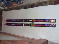 Rossignol Junior ST-Series salomon