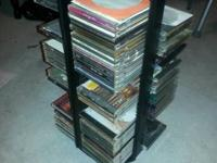 Laserline CD Storage, excellent condition. I have 2