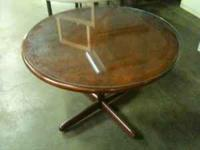 Round office tables for sale. Great looking, quality
