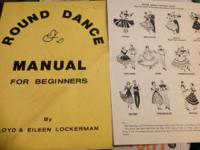 round dance 24 page manual for beginners . with