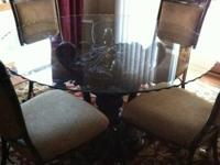 I purchased this table about 8 years ago for $3200 at
