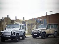 Having issues with your Land Rover or Array Rover?
