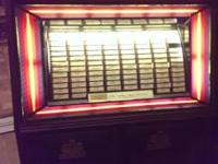 I have a 1981 Rowe ami r88 jukebox. in need of some