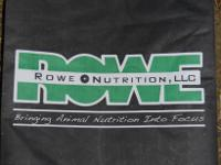 Livestock Feed - I am a new dealer of ROWE livestock