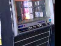 Used Rowe Model A CD jukebox. Would be perfect for