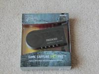 Selling my brand name brand-new / sealed in box ROXIO