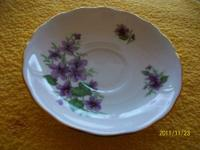 A lovely Royal Vale bone china Saucer made in England