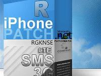 Rpatch R Sim Activation Code For i5S/5C/i5 / 4S. IOS