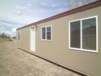 RR 2 / 4 Workforce Housing Ready to Live in Sleep 2 or