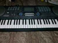 RS Custom Tone Synth w Midi Keyboard Nice++ The MD-1210