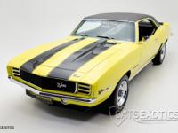 *This car to be sold at the Barrett Jackson Las Vegas