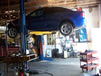 WE FIXE ALL CARS, SPECIAL OIL CHANGE $28.99. -ENGINE