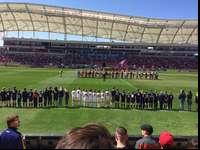 Two FANTASTIC Tickets for RSL's Home game against long