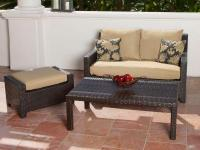 What better way to enjoy your outdoor living area than