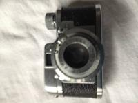 A 1949 Rubix For 16mm Film Cam In Superb Condition!