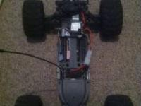 I'am trying to sell my rc truck to upgrade to a gas