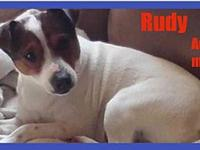 Rudy's story Please complete our application at: