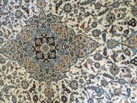 3 very nice Persian rugs 2 years old Very good quality