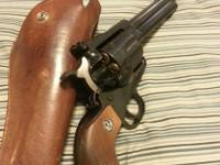 I have a ruger extremely Blackhawk up forsale. The gun