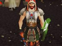 Runescape account for sale! It has been inactive for a