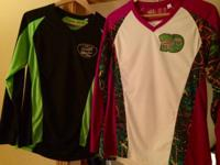 $20 takes bundle size M-L  2013 and 2014 Half Marathon
