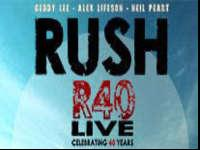 Great Tickets for Rush Monday night July 13. Had to go