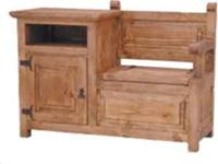5 foot bench w/back $136.00 for cash Regular price