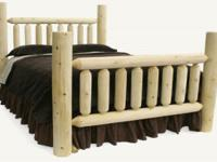 We make Rustic Beds, Dressers, Nightstands, Etc.