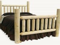 We make Rustic Beds, Dressers, Nightstands, Etc.Proudly