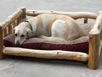 Doggy day beds for sale - develop to order. I hand