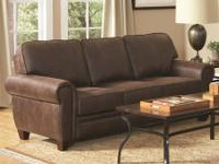 Come on down and get this stunning Sofa. Integrating