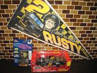 Estate NASCAR Collection parting out. This is a set of